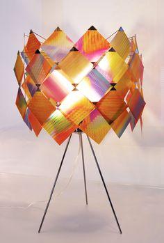 #innermost Jewel Lamp - Spectrum