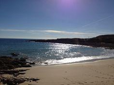 Praia da Ingrina Algarve Portugal
