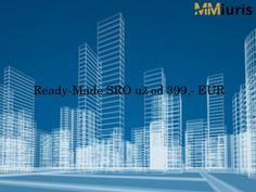 Ako sa snažil pri hľadaní najlepšieho Ready Made #sro poskytovateľa služieb na #Slovensko. Mmiuris je certifikovaný Ready Made sro poskytovateľ služieb.  Ready Made SRO už od 399,- EUR.