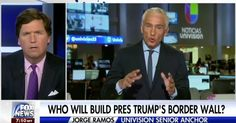"Jorge Ramos: ""Whites Will Become a Minority...This is Our Country"" » Alex Jones' Infowars: There's a war on for your mind!"