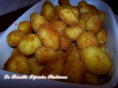 Patate sabbiose