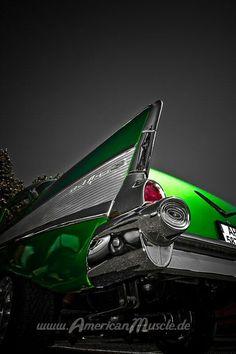 "doyoulikevintage: ""1957 Buick """