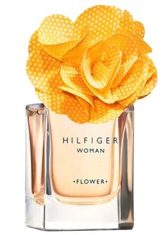 Flower Marigold Tommy Hilfiger perfume - a new fragrance for women 2015