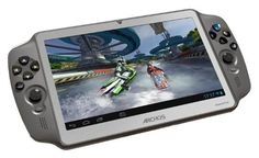 Archos GamePad Now Available