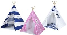 A Mustard Seed Toys Teepee Tent Giveaway