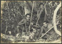 brasil (3)  Índios Botocudos. Por Walter Garbe, 1909. Santa Leopoldina, ESfot