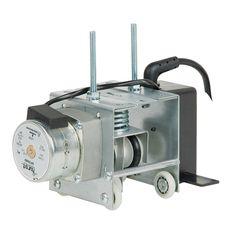 LightRail 5 Motor, 4 RPM