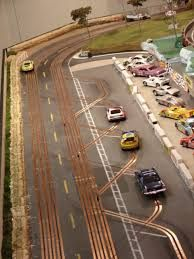 """See our web site for additional info on """"car racing"""". It is actually an exceptional area to get more information. Ho Slot Cars, Slot Car Racing, Slot Car Tracks, Train Tracks, Welding Rods, Real Racing, Go Car, Amazing Race, Car Lights"""