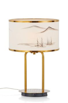 New Chinese style landscape lamp【最灯饰】新中式山水台灯 Standard Lamps, Sconce Lamp, Desk Lamp, Table Lamp Lighting, Lamp Light, Hotel Light, Light Fittings, Room Lamp, Bar Lighting