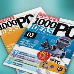 COLECCIÓN 1000 ideas PC