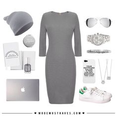 Mrs. Grey <3 http://www.modemusthaves.com/musthaves.html