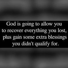 Thank you, Lord! You are an awesome God!❤