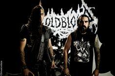 Resenha do Rock: Coldblood: novo álbum será mixado e masterizado na...