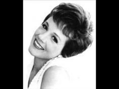 """"""" I Could Have Danced All Night,"""" My Fair Lady, Julie Andrews, from original Broadway recording."""