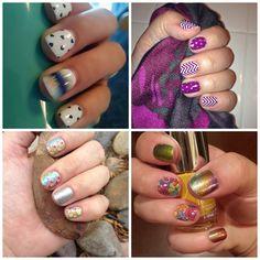 nail art, nail wraps, fashion, jamberry