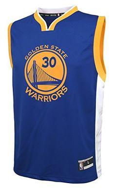 8e3837f5f Stephen Curry Golden State Warriors Youth NBA Replica Jersey - Blue  https   allstarsportsfan