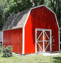 Resultado de imagen de barn small