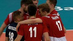 Baku 2015: Finlandia pokonana ! Polacy liderami swojej grupy.