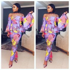 Love this and wanna make it or you're a fashion designer looking for good tailors to work with? Call or whatspp Gazzy Fashion Consults +234(0)8144088142 (calls only allowed between 8:00am-8:00pm GMT+, if you can't get through on time,just drop an SMS)). You can also like our page on Facebook @ Gazzy Fashion Consults. Email:gazzyfashionconsults@gmail.com ****************************** NB: dealing with tailors/designers require absolute patience and streetwise. Honesty is key.