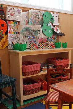 art center for kids