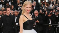 5 Frocks and Counting! Nicole Kidman Stuns in a Series of Gorgeous Gowns at Cannes Film Festival