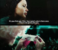 from The Hunger Games Official Trailer