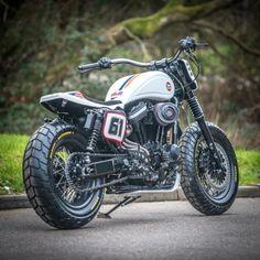 Fat Tracker | Custom Bikes from the Award Winning Shaw Speed & Custom