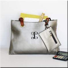 Messenger Bags! Mono Style