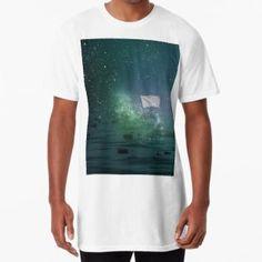 Long T-Shirt Galaxy 2, Purple Rain, Sell Your Art, Chiffon Tops, Tank Man, Classic T Shirts, Mens Tops, Dresses, Fashion