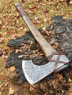 Great axe.