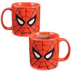 Spider-Man 20oz. Ceramic Mug