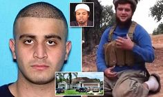 Orlando gay club shooter Omar Mateen was investigated TWICE by the FBI | Daily Mail Online
