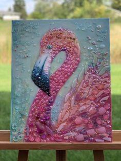 Glass art Sculpture Paper Weights - Fused Glass art Fish - - Sea Glass art For Mom - - Fused Glass art Trees Broken Glass Art, Sea Glass Art, Stained Glass Art, Shattered Glass, Smash Glass, Glass Art Pictures, Glass Art Design, Glas Art, Window Art