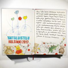 From sketchbook of Petri Fills Disney On Ice, Sketching, Drawings, Sketches, Drawing, Sketch, Portrait, Draw, Tekenen