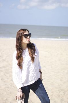 Outfit | Life�s a beach