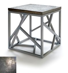 Albion Side Table - Dering Hall