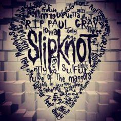 Slipknot ❤
