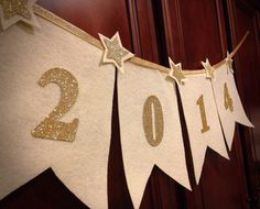 Ring in the New Year with a Little Gold : Decoration : MartaBarcelonaStyle's Blog