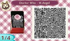 Doctor Who Weeping Angel Tumblrland | Someone asked for this last week/ earlier this...