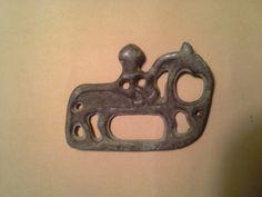 Viking age / Horse pendant / Finnish