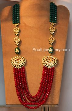 Beaded Fashion Jewellery photo