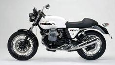 Moto Guzzi V 7 Classic