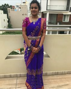 Bridal Silk Saree, Silk Sarees, Underarm Whitening Cream, Saree Blouse, Sari, Traditional Silk Saree, Clover Necklace, Gold Necklaces, Half Saree