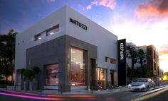 terrace | Design Studio
