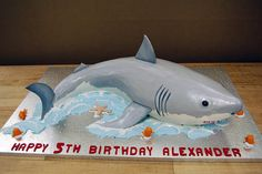 shark cakes    Recent Photos The Commons Getty Collection Galleries World Map App ...