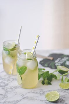 Emily Salomon » Fredagscocktail: Gin & Ginger Ale