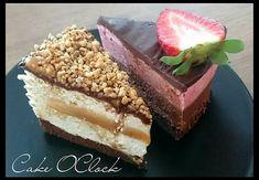 Kinder maxi king torta | Cake O'Clock-Urška peče