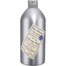 French beauty products...L'Occitane Lavender Foaming Bath Get transported to the French countryside via your bathtub with this lavender-enriched oil.