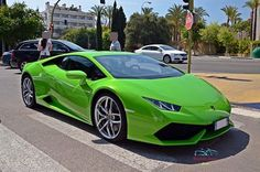 Stand back, It's a Huracan coming at you shot by sellertime.