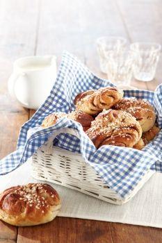 I <3 Korvapuusti! - Finns make the best cinnamon buns